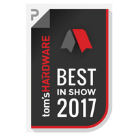 Tom's Hardware's CES 2017 Best In Show