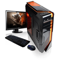 Gamer Eagle X99 Configurator Gaming  PC