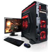 Gamer Storm AMD DDR3 Configurator Gaming  PC