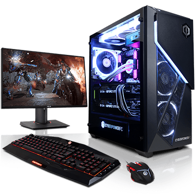 Gamer Eagle 1000 Gaming  PC
