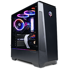 Gamer Storm AMD DDR4 Configurator Gaming  PC