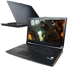 GIGABYTE P57WV6 VR Gaming Laptop Gaming  Notebook